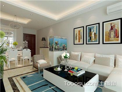 家居装饰的新灵感:小户型客厅沙发布局