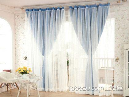 客厅窗帘隔断设计美翻天!这些方法和效果图一般都不轻易给人看!