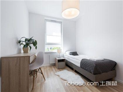 小户型卧室布置技巧,轻松玩转小空间的绝世秘笈