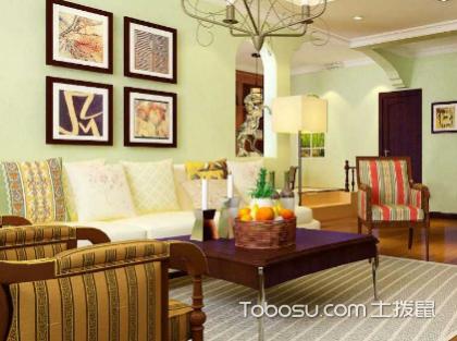 放慢脚步享受生活,客厅装饰小细节营造温馨空间