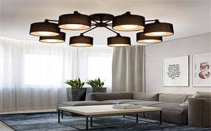 【创意客厅灯】简约创意客厅灯,创意客厅灯什么品牌好,如何选购,图片