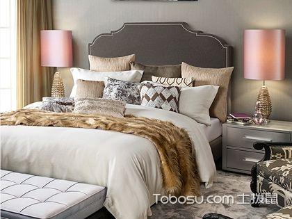 家纺是软装的重要部分-床上用品的风格
