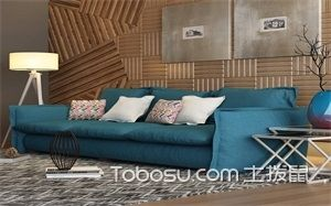 北欧乳胶沙发图片