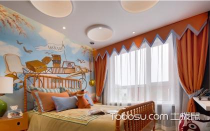 让色彩给家装一次时尚变革,无锡65平米房装修费用教你突破常规