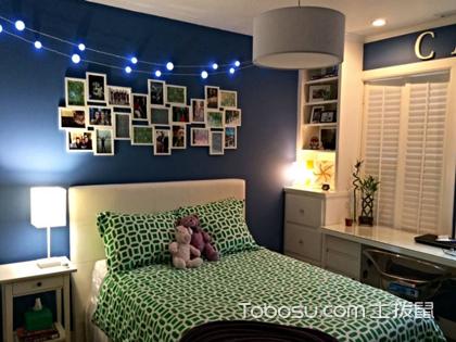 照片墙的设计和摆放,创意十足的DIY照片墙案例