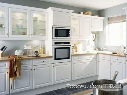 家居厨房吊柜如何安装?两个安装方案解决你的装修烦恼
