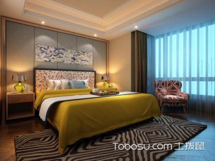 卧室采用什么装修风格出彩?卧室的装修风格效果图赏析