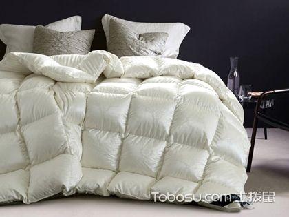家纺是软装的重要部分-被子的种类