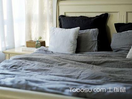 家纺是软装的重要部分-床上用品的面料种类