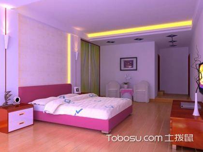 小臥室怎么裝飾?讓設計師來告訴你答案!