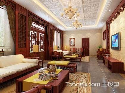 餐厅客厅一体装修的优势以及技巧攻略