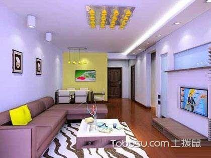 客厅装修成卧室有哪些方法?4种方法大盘点