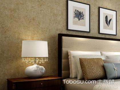 家庭装饰材料中墙纸的分类及介绍
