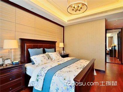 精选主卧室装修效果图,最不过时的经典风格