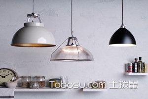 后现代灯具