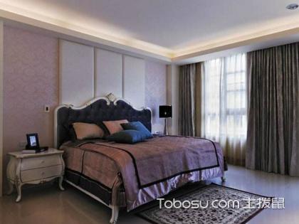 别墅卧室装修的几个要素,别墅卧室装修效果图欣赏