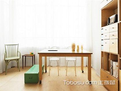 小书房设计要点分析,装修书房可千万不能忽略这几点