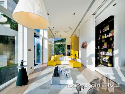 客厅地板还是瓷砖?99%的人都想知道的地面材料选择答案