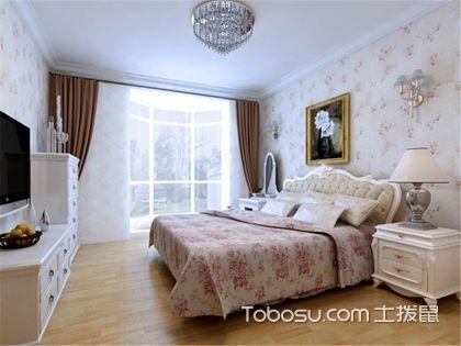 房屋卧室装潢设计,精选房屋卧室装潢效果图