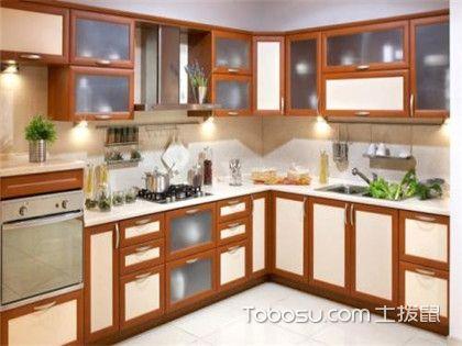 厨房装修设计盘点,中国家庭适用的厨房装修设计效果图