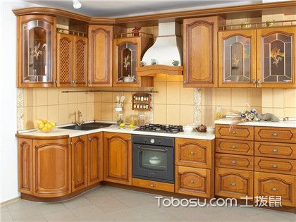怎样装修厨房的最强攻略,告别厨房装修误区