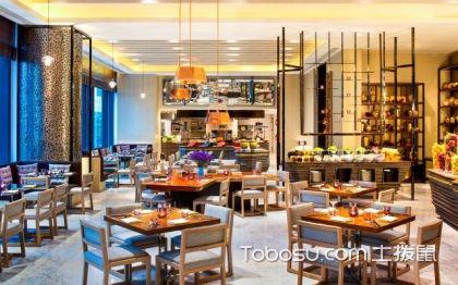 餐厅用什么颜色好,餐厅颜色选择搭配技巧包括哪些