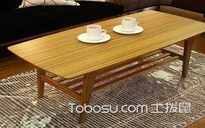 咖啡桌图片