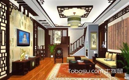 传统中式风格装修特点有哪些,你知道多少?