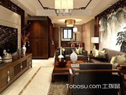 什么是新中式风格,如何把家打造成新中式风?