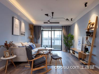90平米的房子如何装修?北欧风格带你尽享悠闲家居时光