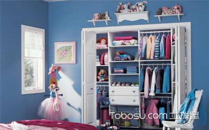 小卧室如何装修衣帽间?这些房屋改造技巧你要知道