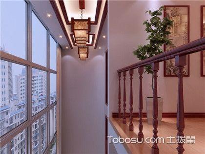 局部装修:楼梯过道吊顶装修要点大全