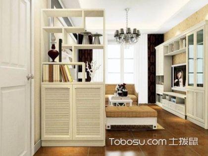 家居收纳装修必备!巧用家居收纳柜打造整洁家居