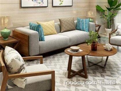 进门看见客厅沙发好吗?沙发的摆放有讲究