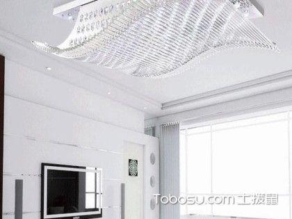 客厅灯长方形,简约百搭,让您的客厅与众不同!