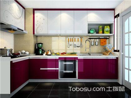 橱柜装修需要注意什么?四大绝招助你装修好厨房!