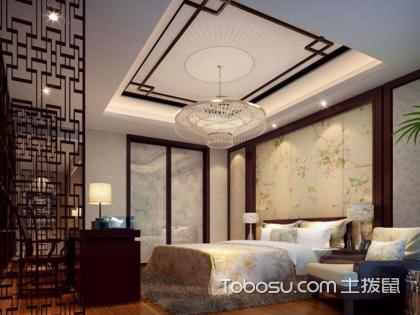 新中式风格样板间特点,看新中式风格如何惊艳绽放