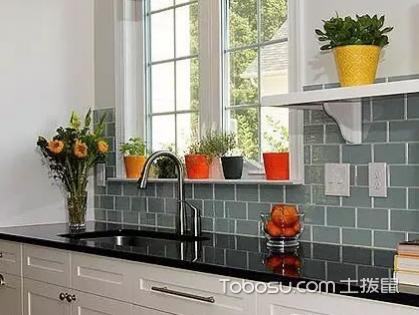 厨房怎么装修美观又实用,这些小攻略送给你