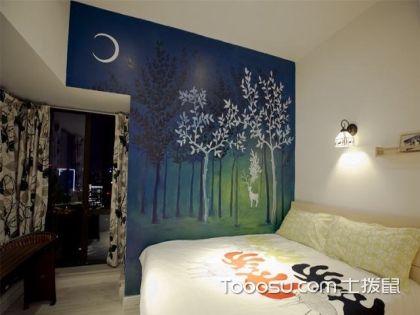卧室太大怎么装修设计,这3招卧室装修设计简单又实用