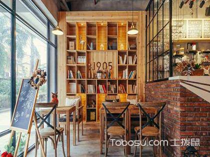 想开一家有情调的奶茶店,首先要选对奶茶店的装修风格