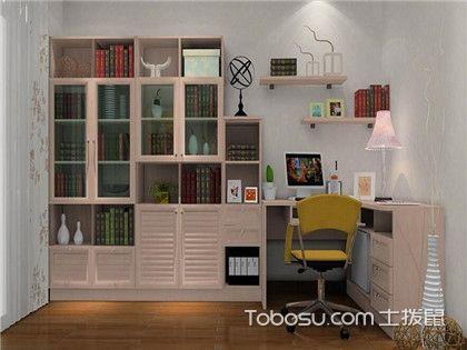 你还不知道书房设计有什么要求?那该如何打造高品位书房呢?