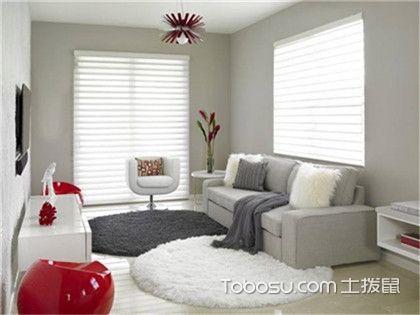 【客厅装修】小房间简单装修技巧与布置方法