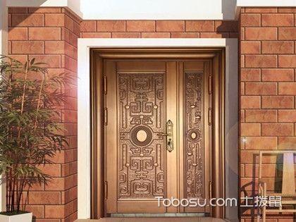 读懂防盗门安装步骤,你不得不知的防盗门安装步骤