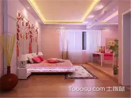 新房装修,墙体装饰起着重要的作用!