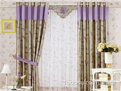 怎样挑选窗帘杆,才能做一款集实力与颜值于一身的窗帘?
