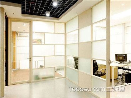 掌握玻璃隔断选购小技巧,打造别有洞天的家居空间