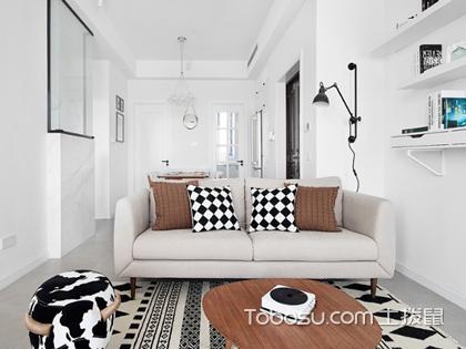 一进门客厅沙发摆放图片大全 ,展示一种另类沙发摆放方式