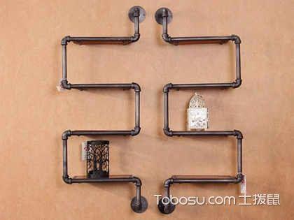 挂在墙上的装饰如何有档次,这些细节让你装饰更吸引