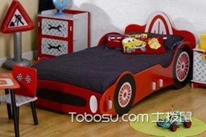 儿童汽车床