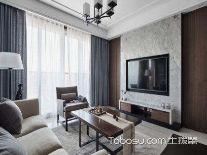 解读秦皇岛120平米房装修费用案例,如何打造现代风家居